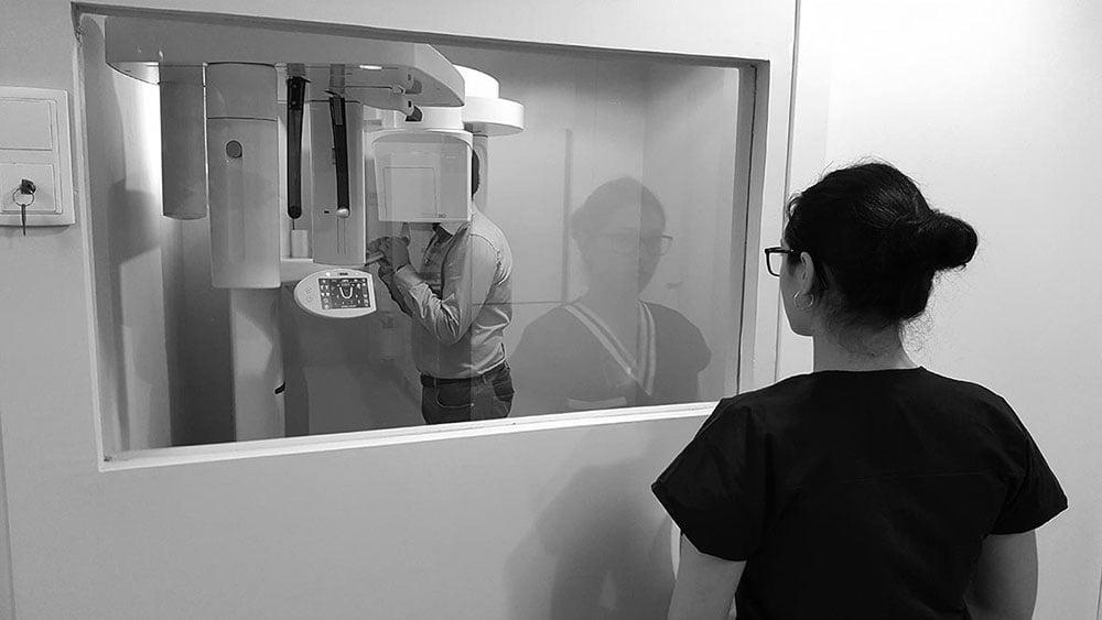 Instalaciones e higienista