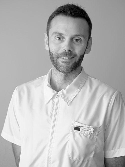 Dr. Juan José Meneu