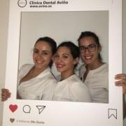 Marco Instagram Clinica Aviño